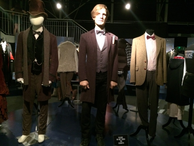 Wednesday Walks | Doctor Who Experience | Eleventh Doctor